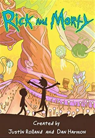 Rick and Morty S04E08 1080p WEBRip x264-BTX[TGx]