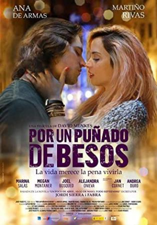 For a Handful of Kisses 2014 SPANISH 1080p BluRay H264 AAC-VXT