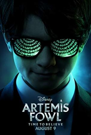 [  ] Artemis Fowl 2020 FRENCH WEBRip XviD-EXTREME