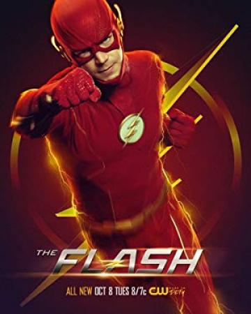 The Flash 2014 S06E05 720p HDTV x264-SVA[rarbg]
