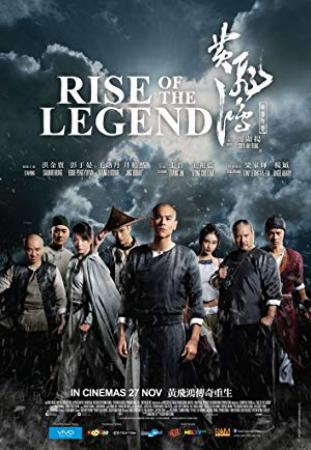 Rise Of The Legend (2014) [720p] [BluRay] [YTS]