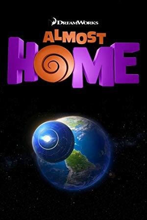 Almost Home (2018) [WEBRip] [720p] [YTS]