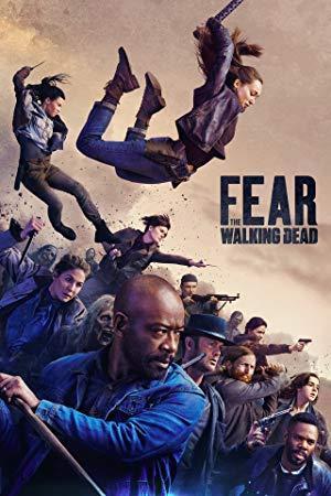 Fear the Walking Dead S06E07 Damage from the Inside 720p AMZN WEBRip DDP5.1 x264-NTb[rarbg]