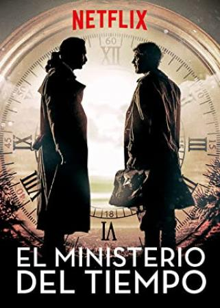 The Ministry Of Time S02 BDrip x264-BabyTorrent
