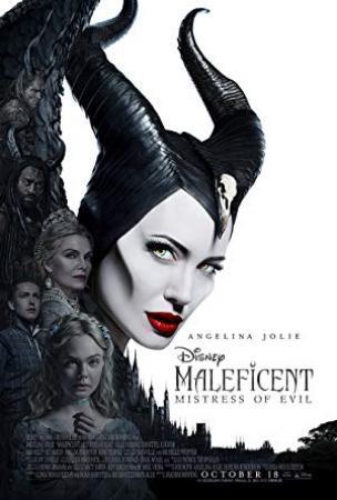 Maleficent Mistress Of Evil (2019) [WEBRip] [1080p] [YTS]