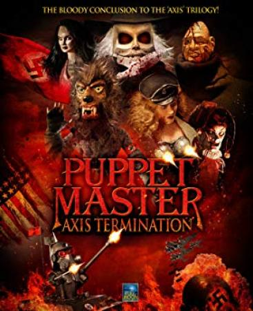 Puppet Master Axis Termination (2017) [1080p] [BluRay] [5.1] [YTS]