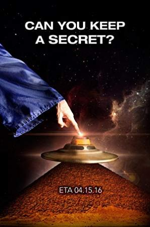Can You Keep A Secret 2019 720p BluRay x264-HDETG