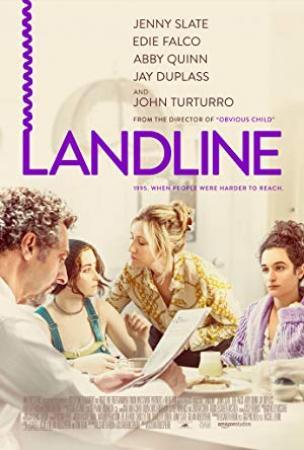 Landline (2017) [720p] [WEBRip]