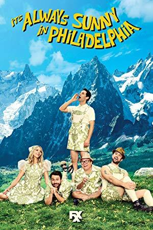 It's Always Sunny in Philadelphia S14E09 A Woman's Right to Chop 720p WEBRip 2CH x265 HEVC-PSA