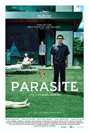Parasite (2019) [BluRay] [720p] [YTS]