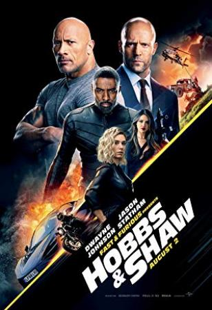 Fast & Furious Presents Hobbs & Shaw (2019) [BluRay] [1080p] [YTS]