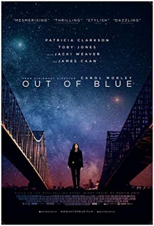 Out Of Blue (2018) [BluRay] [720p]