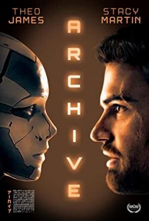 Archive (2020) [1080p] [BluRay] [5.1] [YTS]
