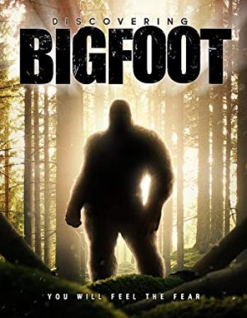 Discovering Bigfoot 2017 1080p WEBRip x264-RARBG