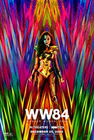 Wonder Woman 1984 (2020) [1080p] [WEBRip] [5.1] [YTS]