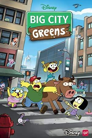 Big City Greens S02E08 Reckoning Ball 480p x264-mSD[TGx]