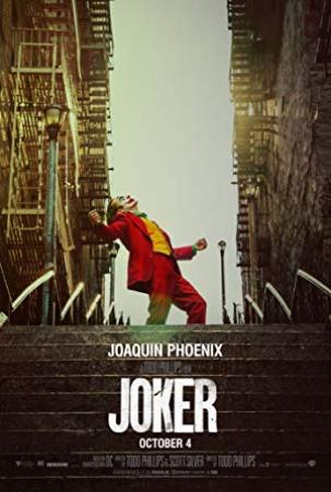 Joker (2019) [BluRay Rip 1080p ITA-ENG AC3 SUBS] [M@HD]