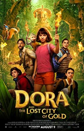Dora and the lost city of gold 2019 1080p-dual-lat