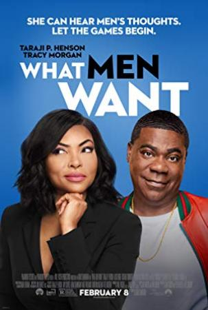 What Men Want 2019 1080p WEBRip x264-RARBG