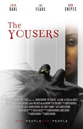 The Yousers (2018) [720p] [WEBRip] [YTS]