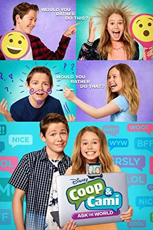 Coop and Cami Ask the World S02E28 Would You Wrather Have a Snow Day 480p x264-mSD[TGx]