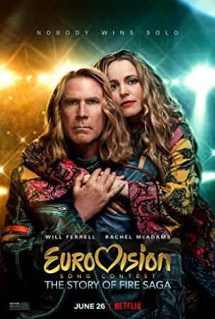 Eurovision Song Contest The Story of Fire Saga 2020 1080p WEB H264-SECRECY[rarbg]