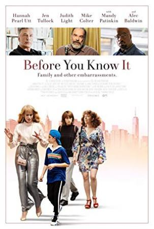 Before You Know It (2019) [WEBRip] [720p] [YTS]