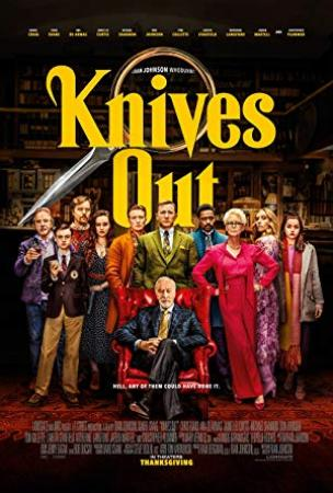 Knives Out (2019) [720p] [WEBRip] [YTS]