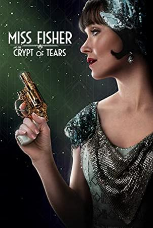 Miss Fisher & The Crypt Of Tears (2020) [1080p] [WEBRip] [YTS]