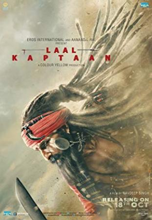 Laal Kaptaan (2019) Hindi  WEB-DL 1080p AVC  (DD 5.1 - 192Kbps)  2.6GB ESub[MB]