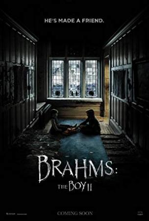 Brahms the boy II 2020 1080p-dual-lat