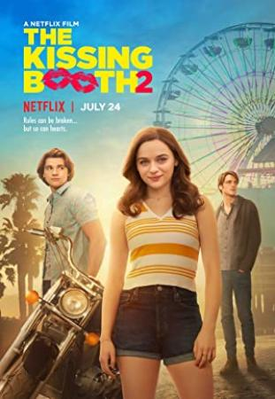 The Kissing Booth 2 (2020) [720p] [WEBRip] [YTS]