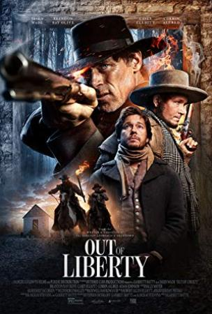 Out Of Liberty (2019) [WEBRip] [720p] [YTS]